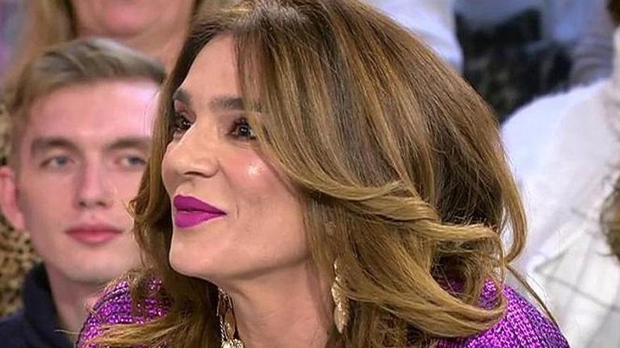 Raquel Bollo celebra su 45 cumpleaños lejos de la televisión