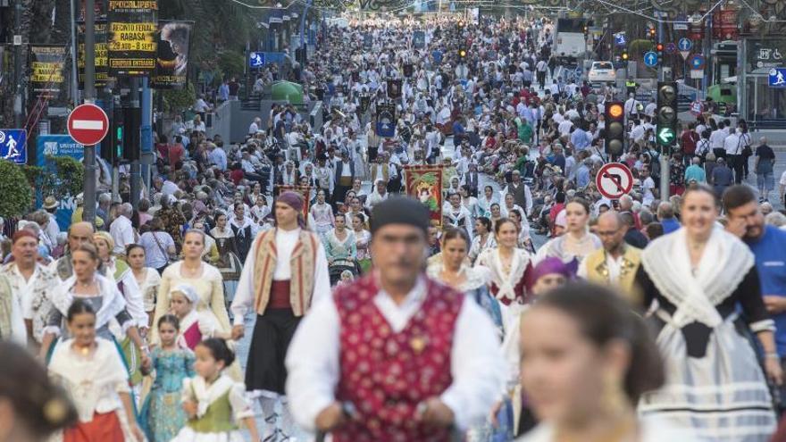 Las Hogueras aprueban el calendario festero de 2021 con el pregón el 4 de junio