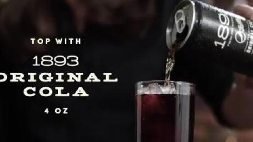 Pepsi redescobreix el kalimotxo i el presenta com una beguda d'allò més 'cool'