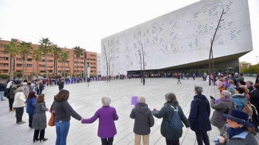 La víctima de Pozoblanco ratifica la denuncia sobre los miembros de la Manada
