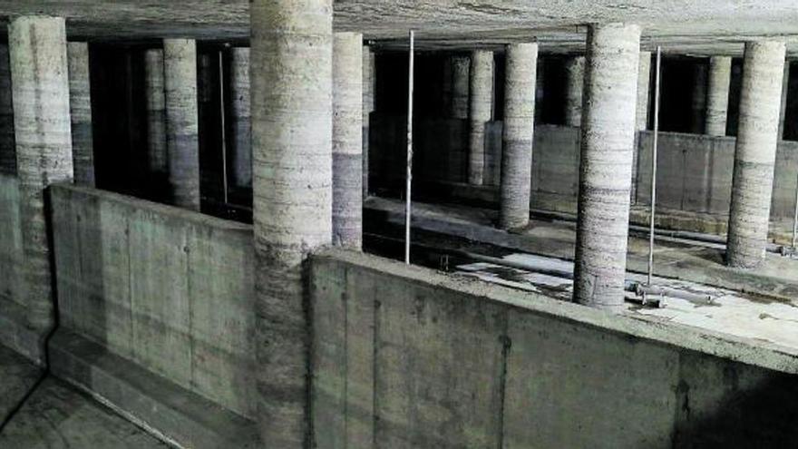 El secreto enterrado que salva a València de las inundaciones