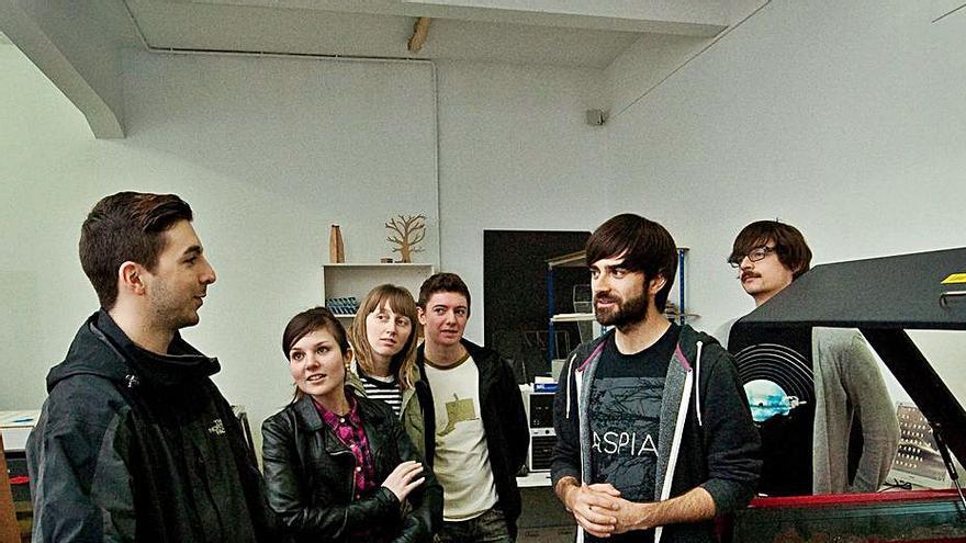 El Centro de Arte relanza su taller digital con atención al diseño y la moda
