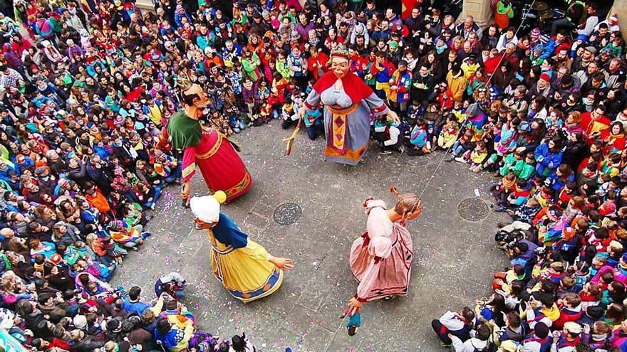 La Diputació augmenta fins a 15.000 euros els ajuts al Carnaval de Solsona