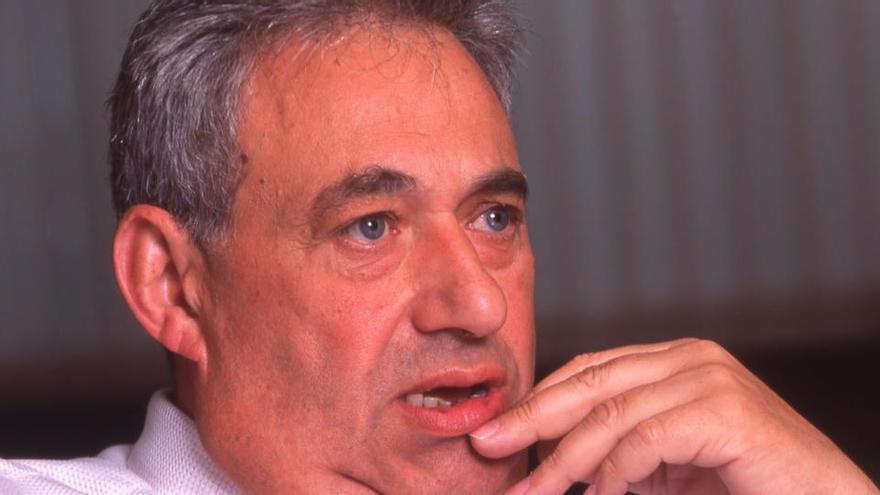 Manuel Jove: de ebanista a multimillonario