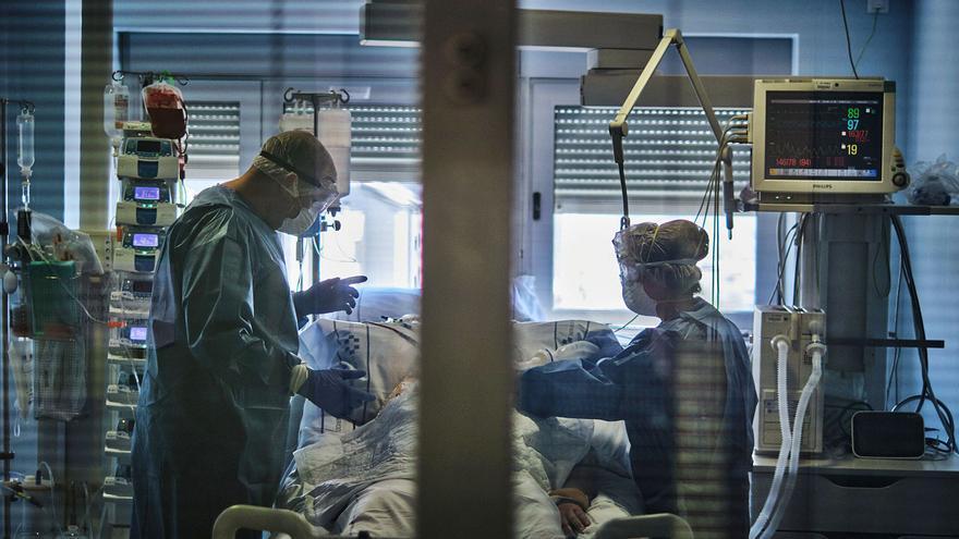 La sanidad pública y privada se alían para afrontar un futuro sin pandemia
