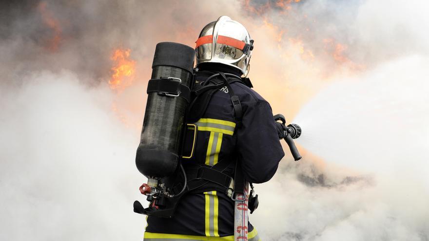 Detenida una mujer en Ibiza por incendiar 4 veces la vivienda de su expareja