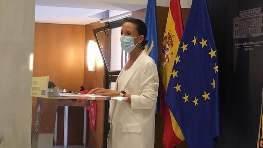 """El Principado estudiará """"en detalle"""" la posición europea sobre la ampliación del peaje gallego """"similar"""" al Huerna"""