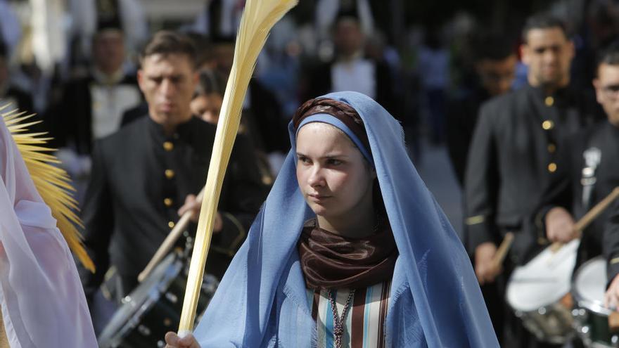 Domingo de Ramos en València