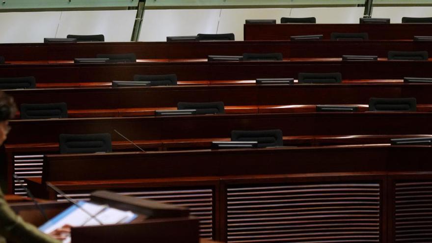La Xina aprova la reforma que limitarà el sistema electoral de Hong Kong