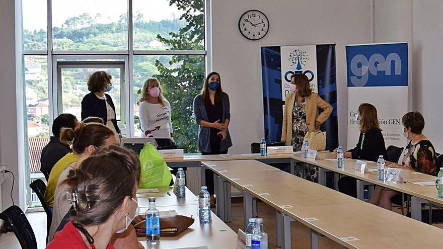 Alianza para fomentar el emprendimiento femenino