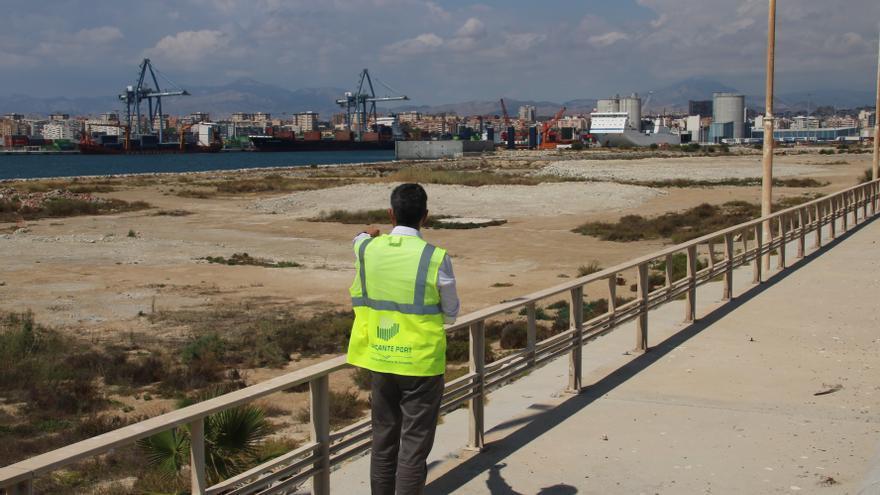 Más del 90% de la exportación por vía marítima de la provincia sale por el Puerto de València