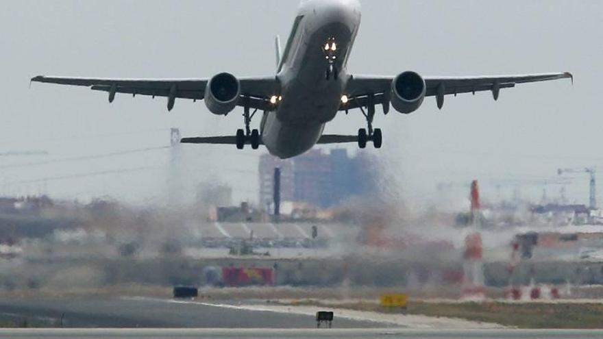 Valencia estrena la ruta Londres-Heathrow con British Airways