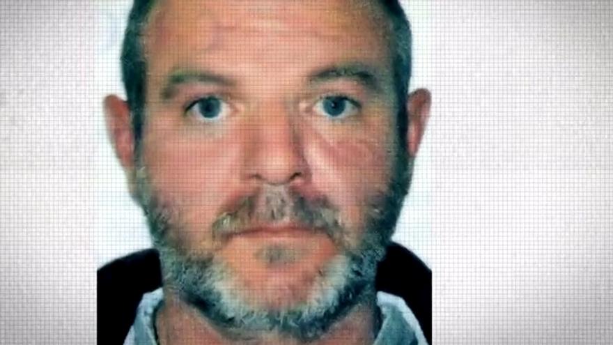 Localitzen Miguel Ricart, condemnat pel crim d'Alcàsser, en una casa okupa a Madrid