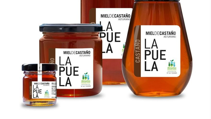 Miel LAPUELA:  el producto familiar, exclusivo y sostenible, que  fascina a los consumidores