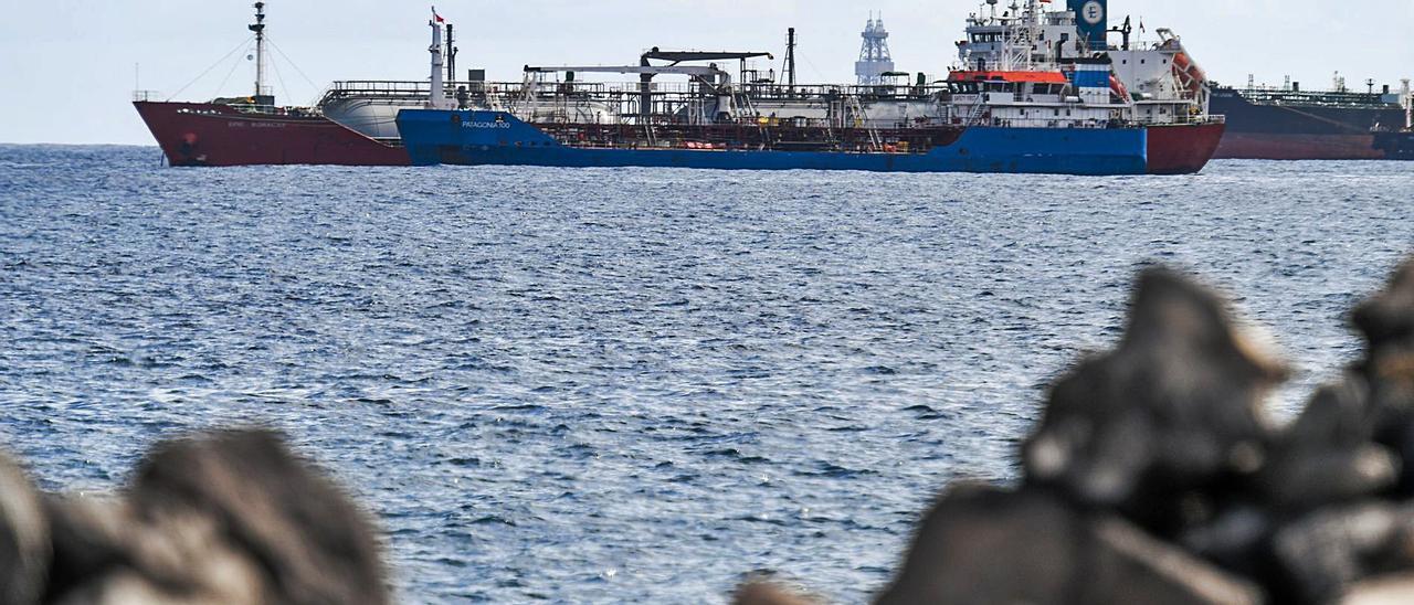 La Luz se distancia de Algeciras como primer puerto en avituallamientos