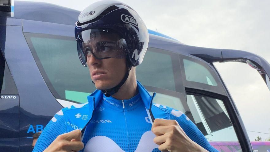Enric Mas beendet die Tour de France auf dem fünften Rang
