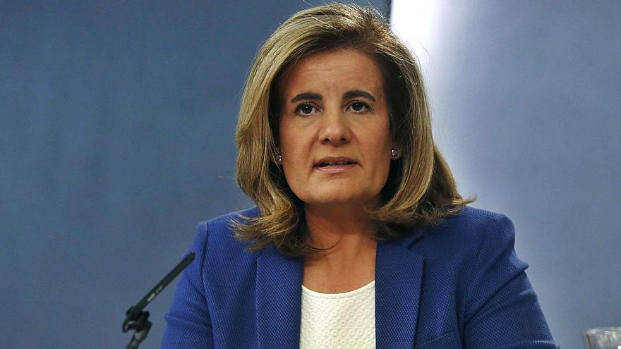 Fátima Báñez analiza las perspectivas de recuperación de la economía tras el covid