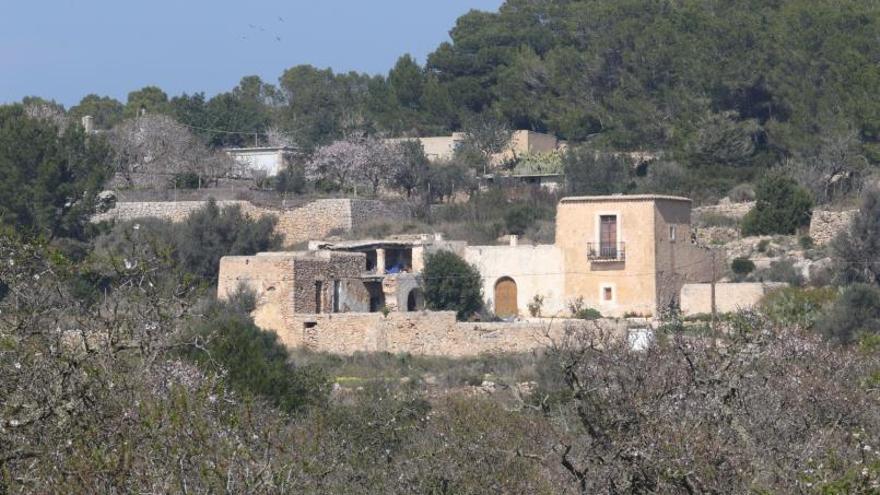 El GEN se opone a la explotación turística de las casas payesas en Ibiza