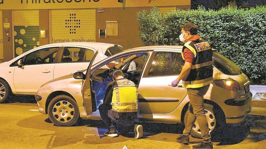 El joven de Zaragoza que trató de degollar a su 'ex' con un cúter afronta 14 años