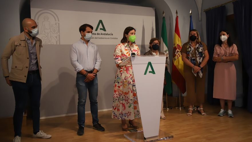 La nueva edición de 'Flamenco viene del sur' incluirá a cinco municipios cordobeses