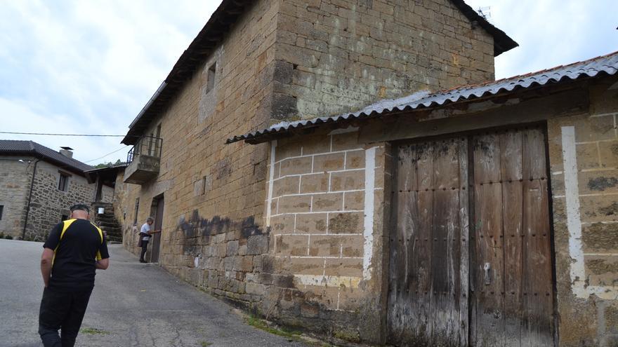 Vecinos de Cerezal de Sanabria rechazan ceder el monte vecinal al Ayuntamiento