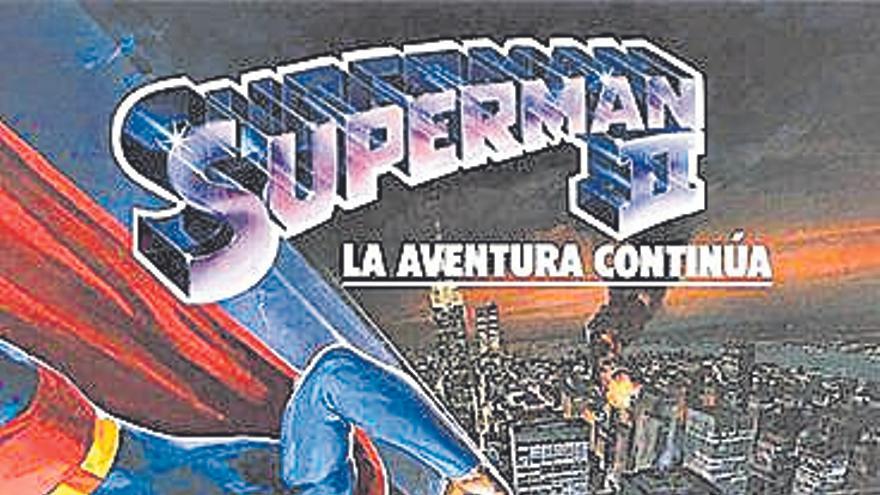 Superman II (Richard Lester vs Donner, 1980)