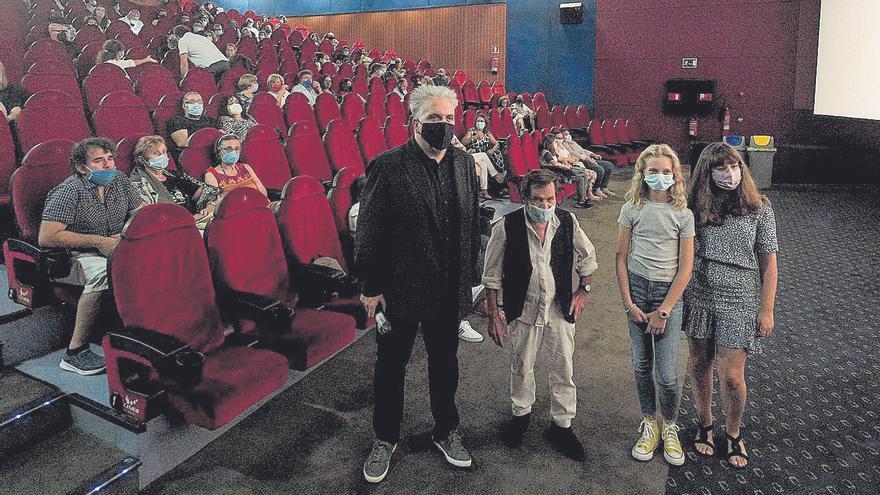 Toni Bestard: «Este año los Goya serán el triunfo del cine independiente»