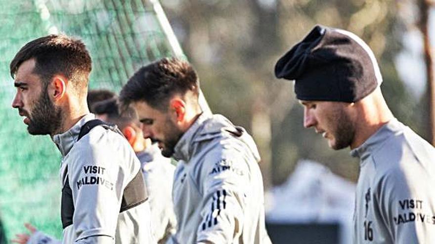 El Elche se suma al interés por Sáenz, que no cuenta para Celta y Valencia