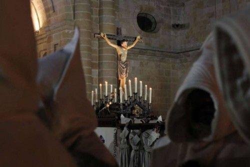 Procesión del Espíritu Santo de Zamora