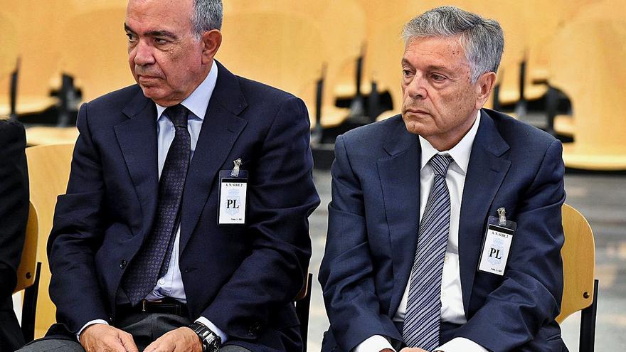 López Abad demora el fallo del Supremo sobre las dietas de Crespo al recusar a una magistrada