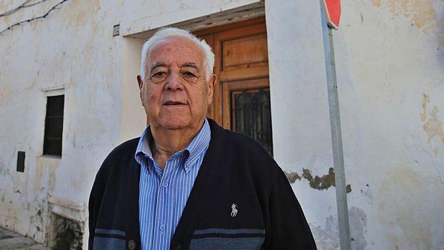 Poble Nou pide al ayuntamiento que salve el  Molí dels Alters