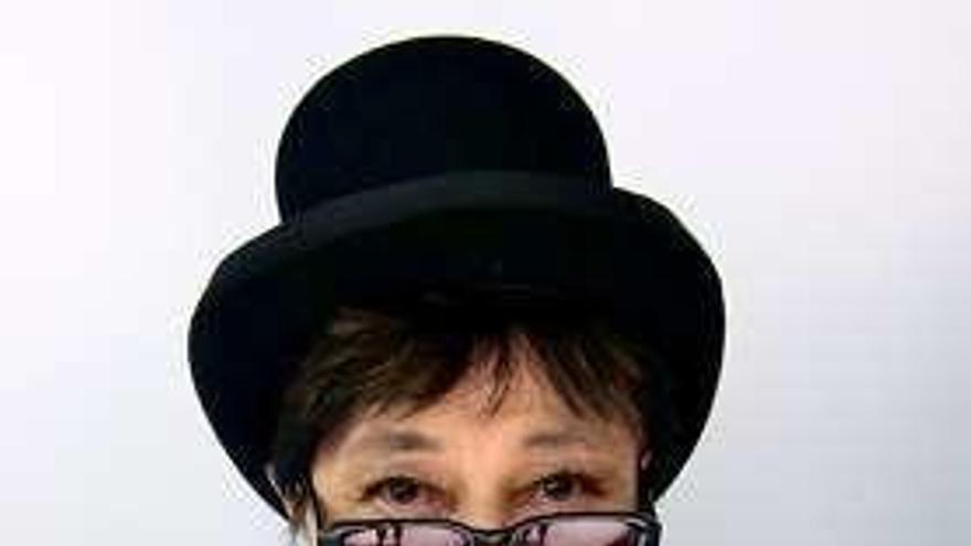 """Yoko Ono recrea la """"cama de la paz"""" junto al exBeatle Ringo Starr y el actor Jeff Bridges"""