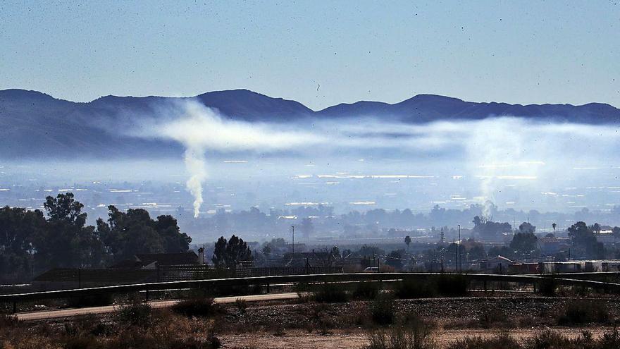 Agricultura gestiona 749 peticiones para quemas en el primer mes de la prohibición