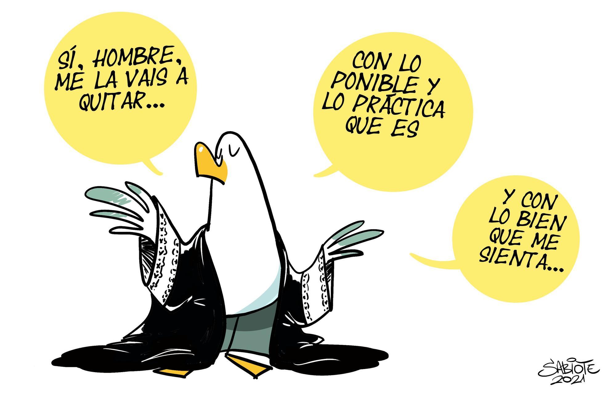 La Rendija de Sabiote (25/07/2021)