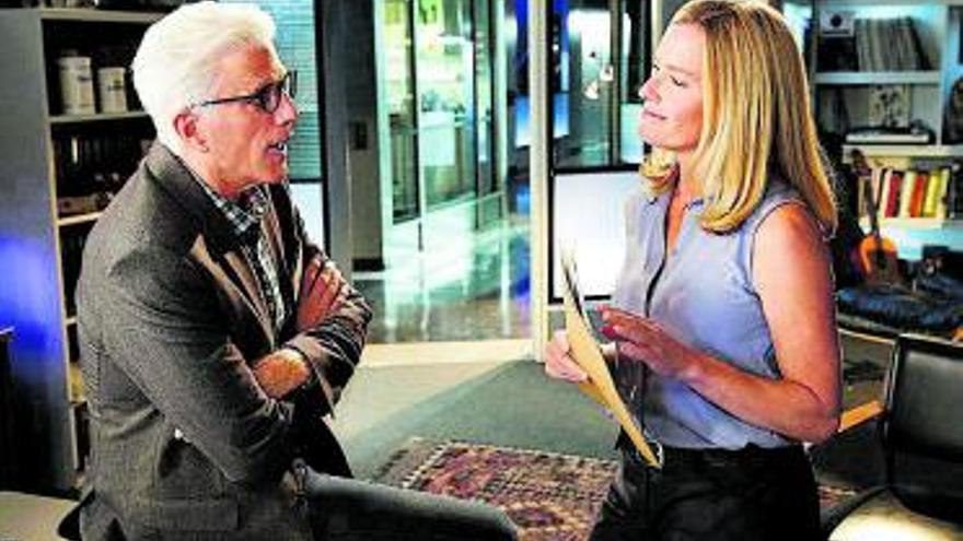 Mediaset compra  els drets del 'revival' de «CSI: Las Vegas»