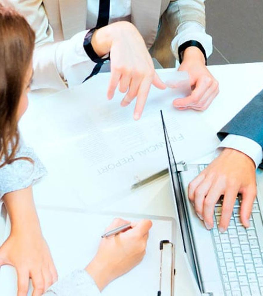 Cómo impulsar tu carrera profesional de forma exitosa