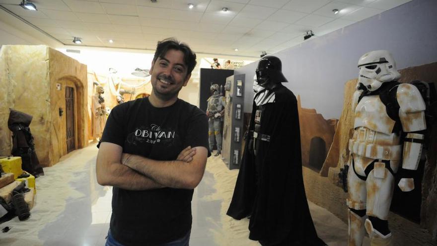 La asociación cultural Curtas de Vilagarcía pone en marcha un concurso de cuentos de fantasía en gallego
