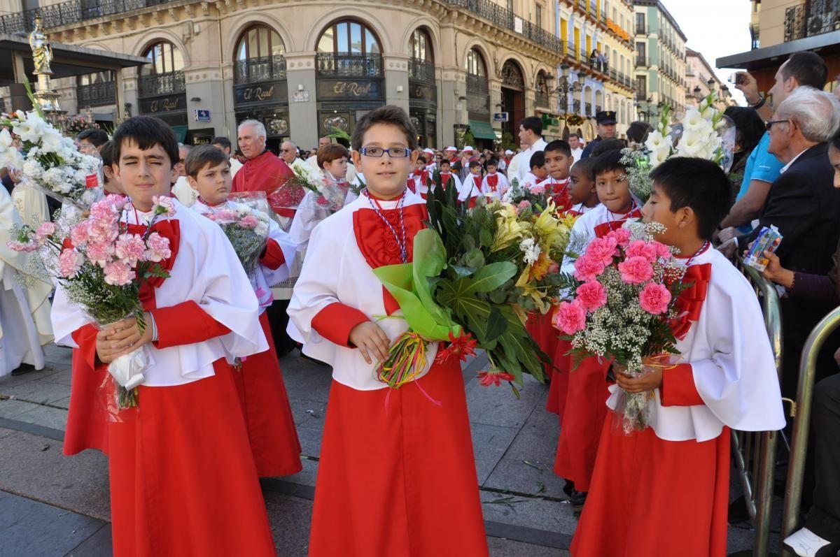 El Pilar y la fe