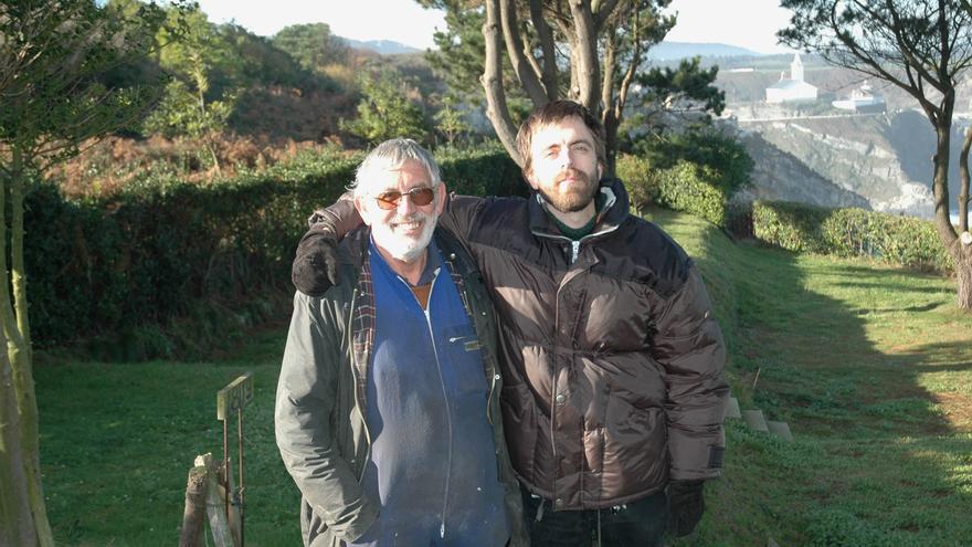 """Asturias pierde uno de sus históricos camping, el de """"Los Cantiles"""" de Luarca"""