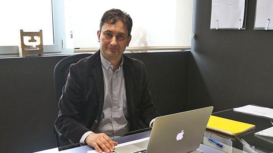 «La UMA está orientada al emprendimiento»