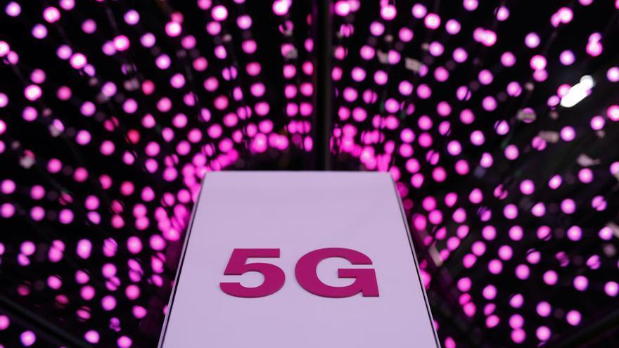 Así funcionará el 5G, la próxima revolución digital