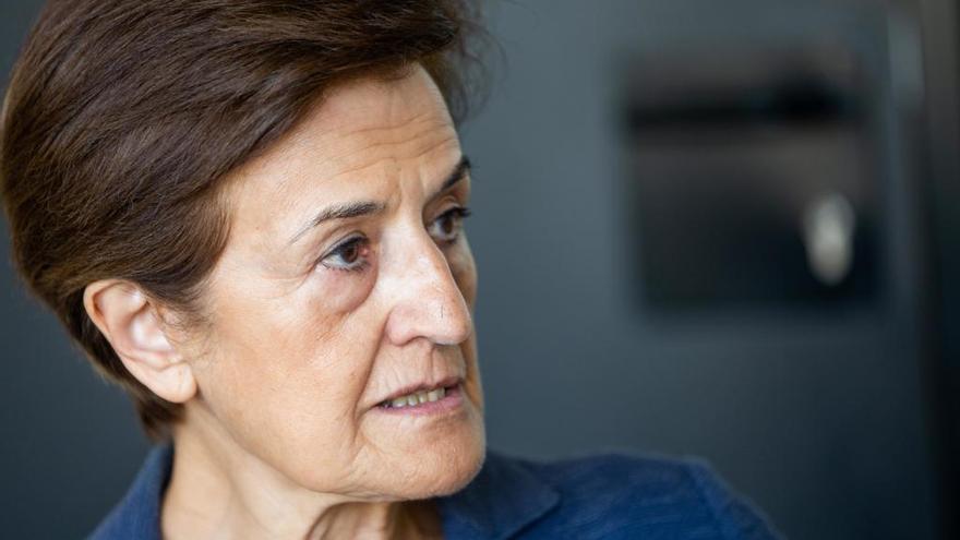 Adela Cortina recibe el premio Derechos Humanos de la Abogacía española
