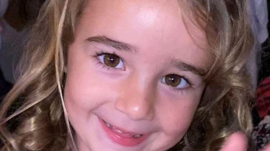 Olivia Gimeno falleció por un edema agudo de pulmón
