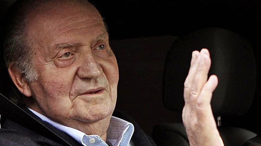 Mediaset prepara una serie sobre los últimos años del reinado de Juan Carlos I