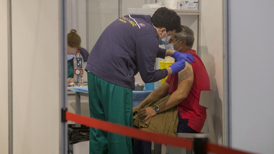 Cocemfe critica que no se vacune a las personas con discapacidad física y orgánica