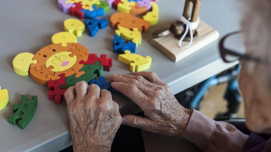 Registrado un brote de COVID en la residencia de personas mayores de Arcos de Jalón (Soria) con 64 positivos