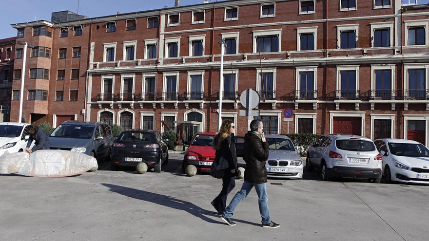 El proyecto para hacer un hotel de cinco estrellas en la antigua sede del Puerto, pendiente de un plan