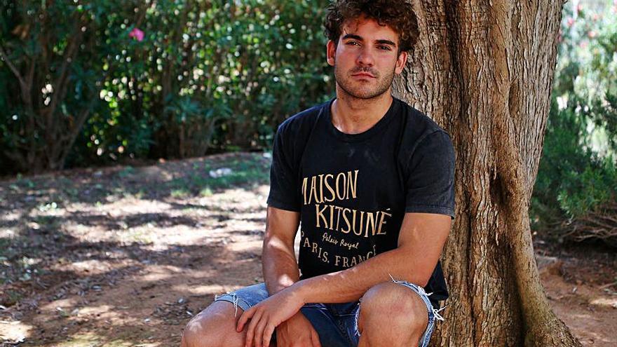 Joanllu Pons: «Desde que conseguí la mínima ya la he bajado cuatro veces»