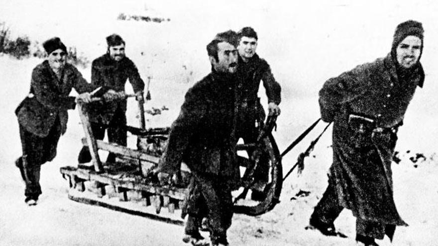 Wer waren Hitlers mallorquinische Helfer?