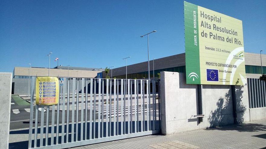 El Chare de Palma del Río abrirá a principios del 2022 adscrito al SAS